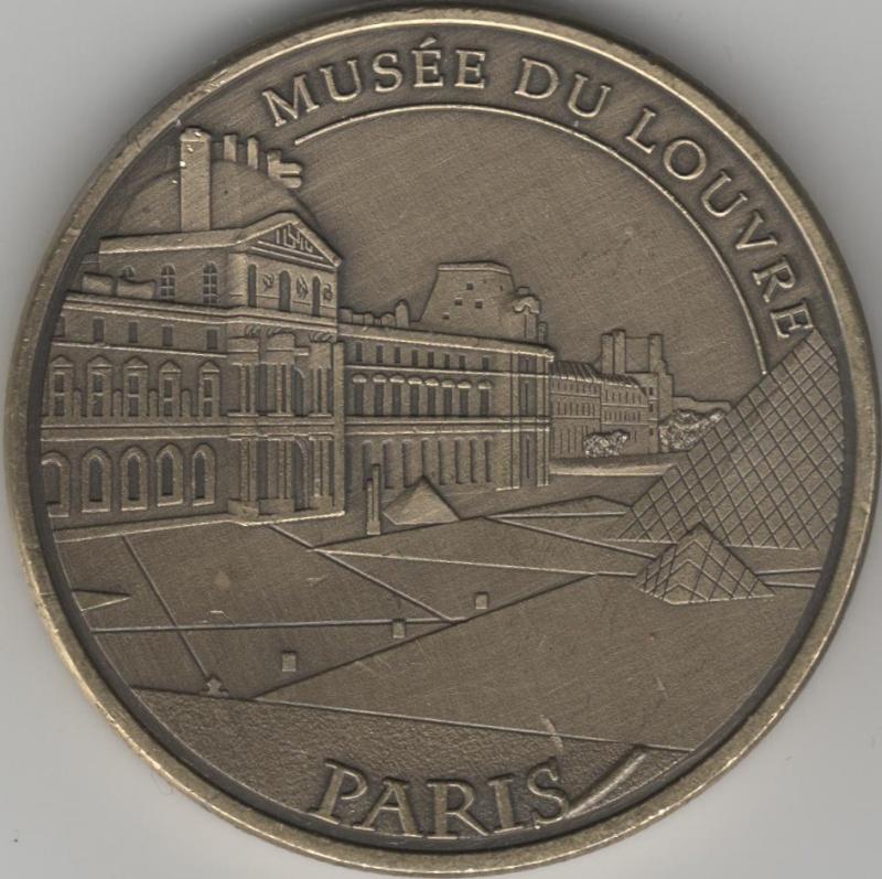 Musée du Louvre (75001) 00717