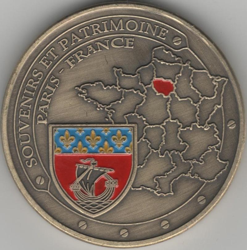 Musée du Louvre (75001) 00815