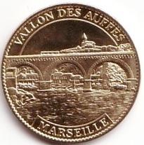 Arthus-Bertrand revers Trésors de France 1311