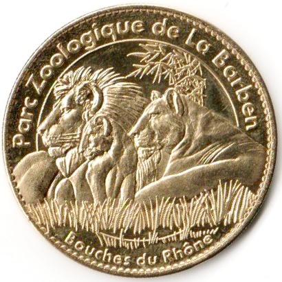Arthus-Bertrand revers Trésors de France 13a10