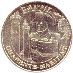 Rochefort-sur-Mer (17300)  [Hermione] 17110