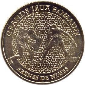 Nimes (30000)  [Magne / Romanité / UEAX / UEEJ / UEEY / UEHL / UEKZ] 30_n-m10