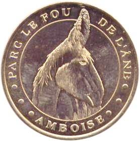 Amboise (37400)  [Clos Lucé] 37_fou10