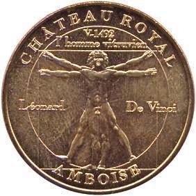 Amboise (37400)  [Clos Lucé] 37_hom10