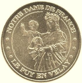 Le Puy-en-Velay (43000)  [Aiguilhe] 43_puy10