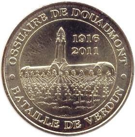 Douaumont-Vaux (55100)  [Remember / Ossuaire UECA] 55_dou10