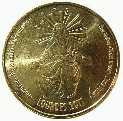 Lourdes (65100)  [UEEM] 6510