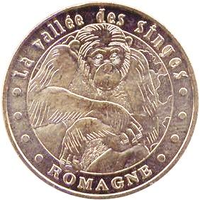 Romagne (86700)  [Vallée des Singes] 86_rom11