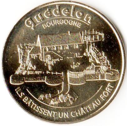 Treigny (89520) [Chateau de Guedelon] 89_gua10