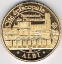 Albi (81000)  [Toulouse-Lautrec UELL] Genn10