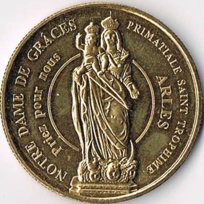 Médailles et Patrimoine Genn24