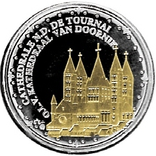 Euro Coffret Annuel Belge Image110