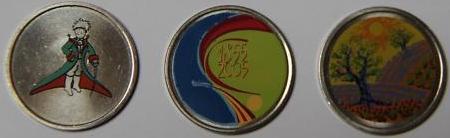 médailles coffrets euro France Kgrhqj10