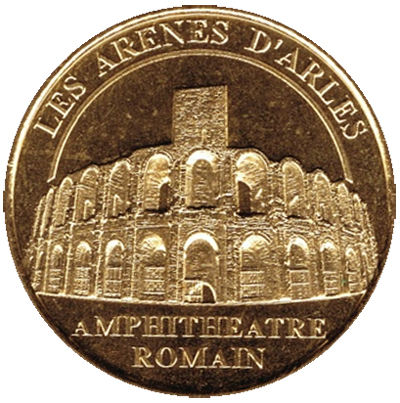 Arles (13200) Mp_13_11
