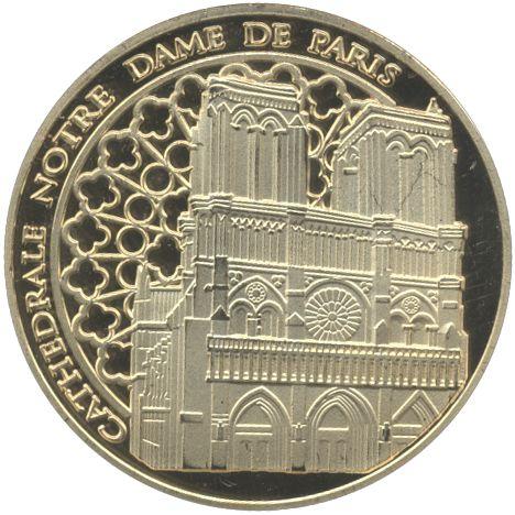Paris (75004) [Notre-Dame / UEGV] Sd50411
