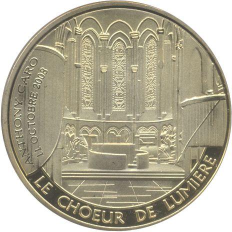 Souvenirs et Patrimoine 40mm =  20 Sd50710