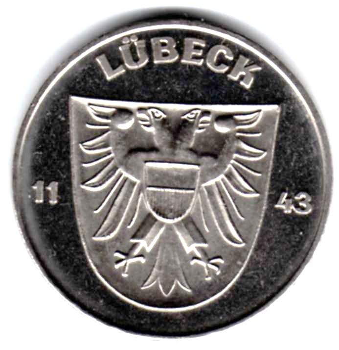 Médailles diverses Z00410