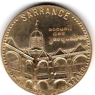 Sarrance (64490) Z00612