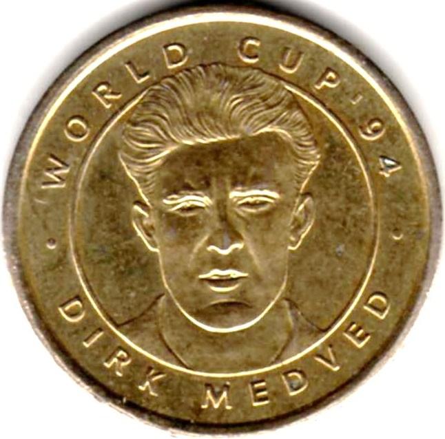 1994 CDM  Z00614