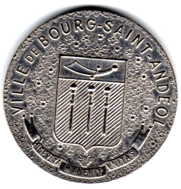 Bourg-Saint-Andéol (07700) Z00711