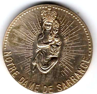 Sarrance (64490) Z00712