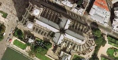 Paris (75004) [Notre-Dame / UEGV] Z012