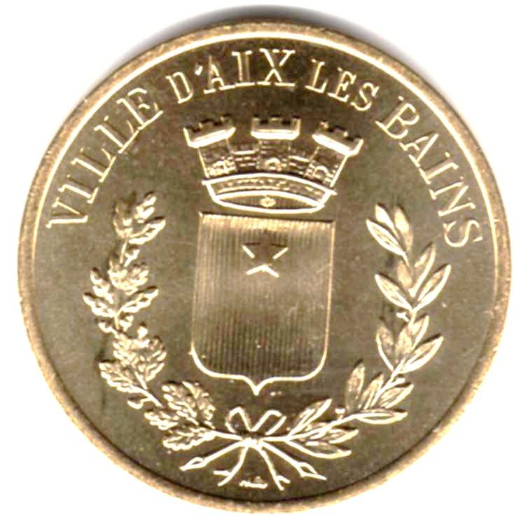 Aix-les-Bains (73100) Z01211