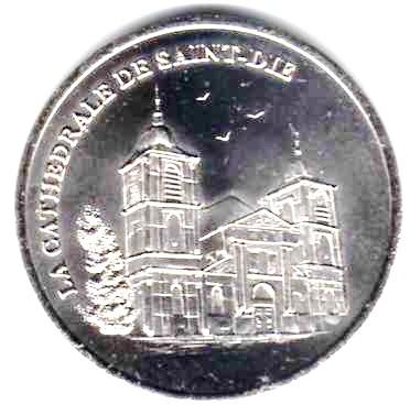 Saint-Dié-des-Vosges (88100) Z01312