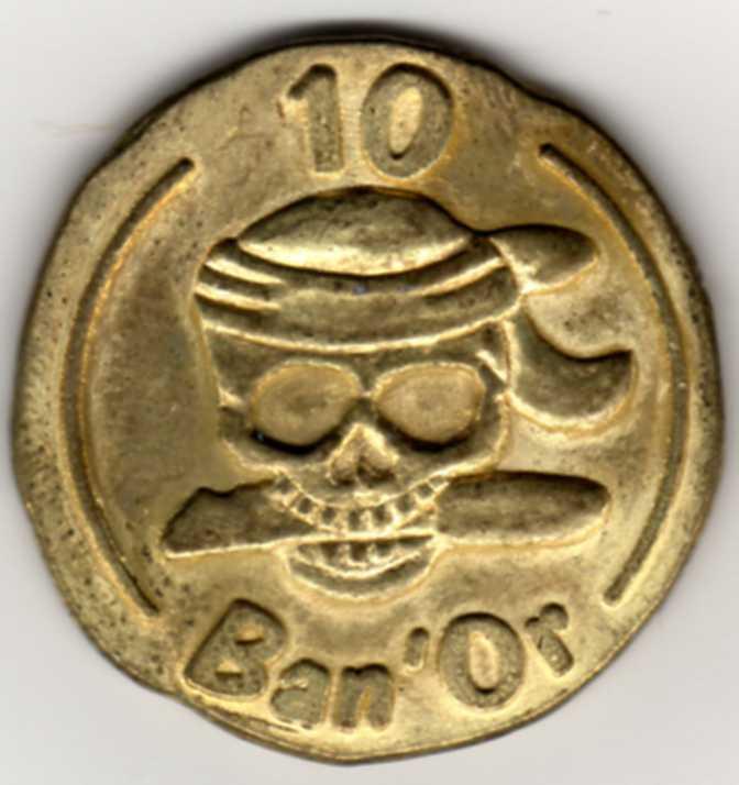 Collection Ban'Or (Banania) Z02011