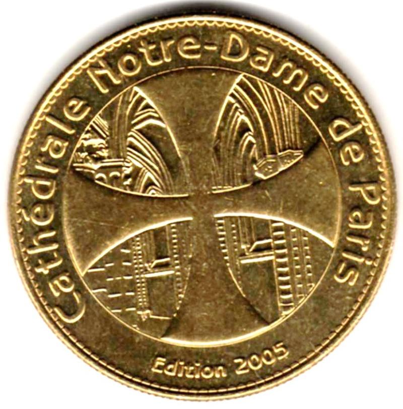 Paris (75004) [Notre-Dame / UEGV] Z02910