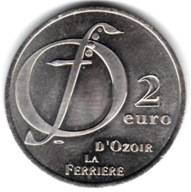Ozoir-la-Ferrière (77330)  [Edv] Z02911