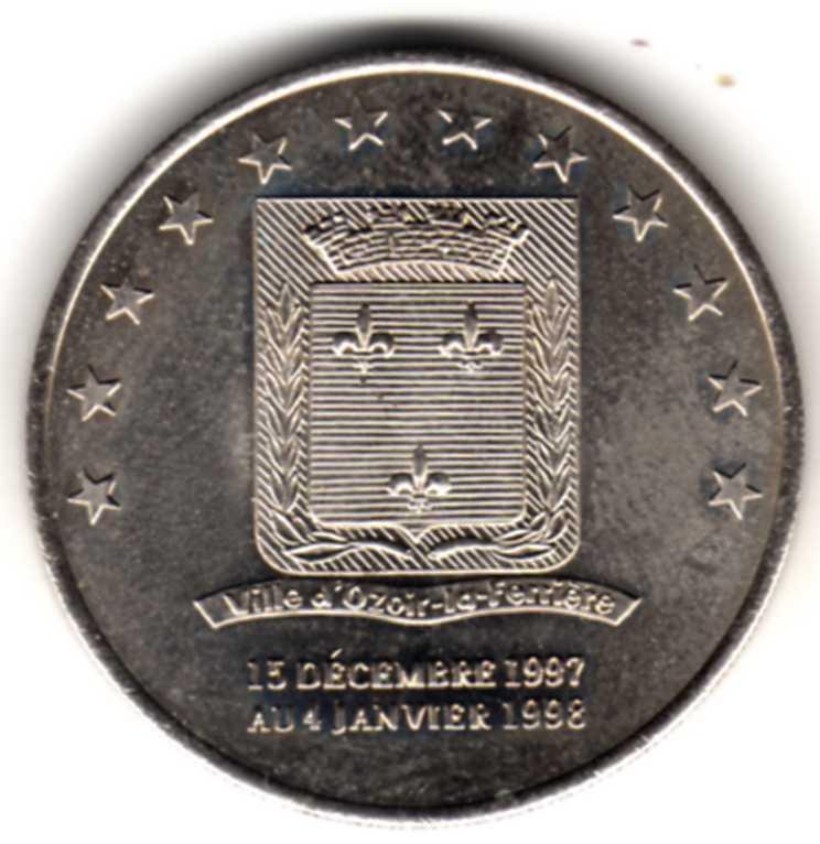 Ozoir-la-Ferrière (77330)  [Edv] Z03011