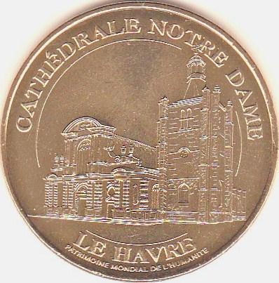 Le Havre (76600) Z1120