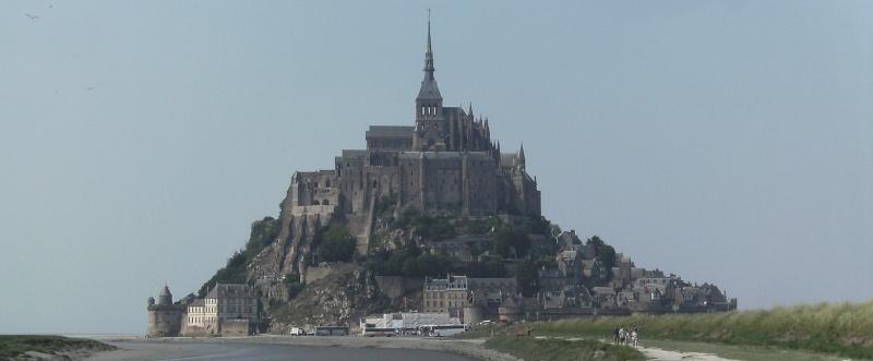 Mont Saint-Michel (50170)  [UEBF / Poulard UECD] Z121