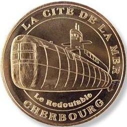 Cherbourg-en-Cotentin (50100)  [UEAD] Z219