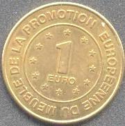EUROS PUBLICITAIRES Z317