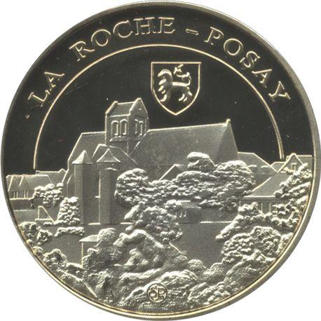 La Roche-Posay (86270) Z3310