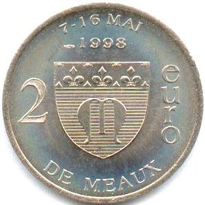 Meaux (77100) Z418
