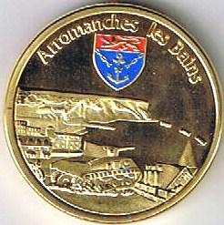 Arromanches (14117)  [UEAG / UEFK] Z713