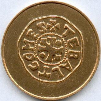 Les Euros et Ecus J.BALME Z714