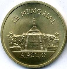 Ajaccio (20000) Za310