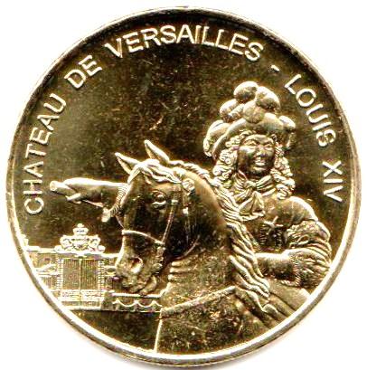 Versailles (78000) Zz111