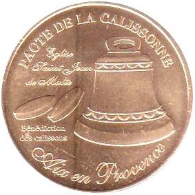 Aix-en-Provence (13100)  [Fouque] Zz210