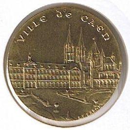 Caen (14000)  [UECS] Zz5a10
