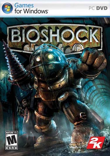 Bioshock 154910