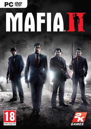 Mafia II Mafia210