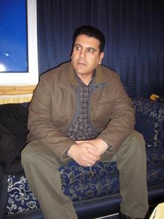 ((لقاء مع الاستاذ الساعدي عبد السلام وآخر استعدادات منتخب ال P1020210