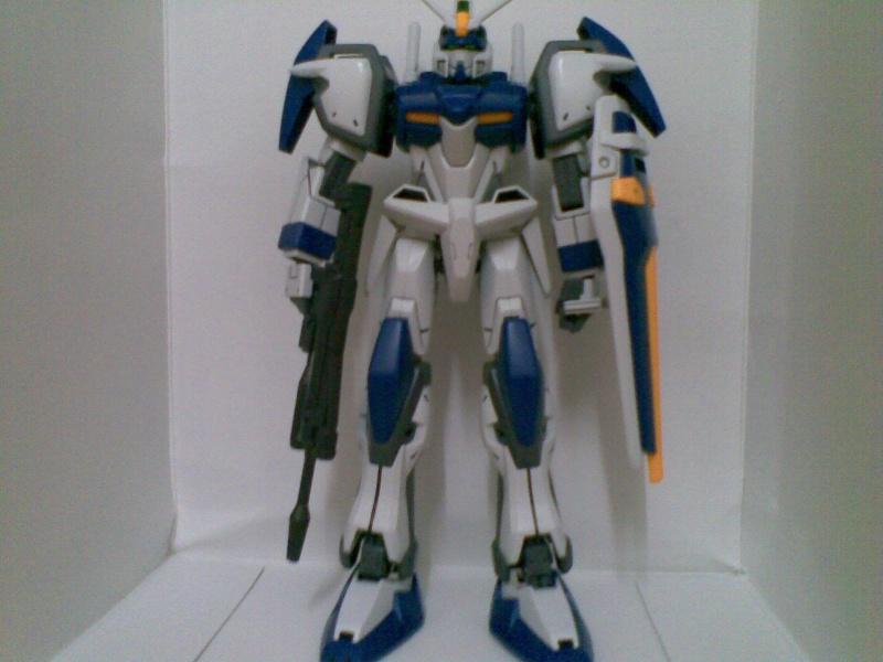 Duel Gundam 06012011