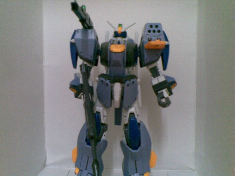 Duel Gundam 06012012