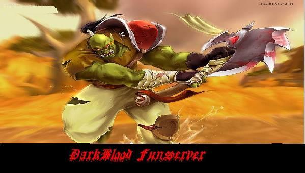 DarkBlood Fun server - Forum